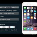 Wap Wap Film Protecteur Iphone