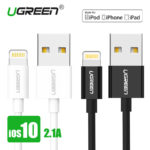 Wap Wap USB Apple Cable Charge Rapide