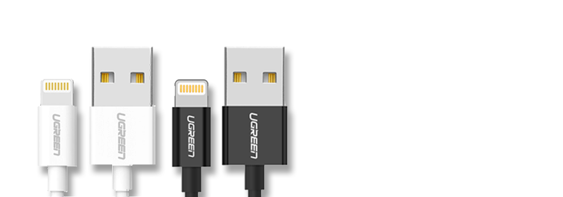Wap Wap USB Apple Cable Charge Rapide